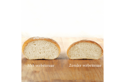 BHZ Meelverbeteraar voor wit brood 100 gram