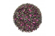 Cranberry Rose ( groene thee) 100 g