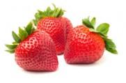 Aardbeienbavaroise 1 kg - Vernieuwd recept