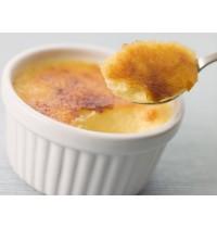 PAISLEY Crème brûlée bavaroise 100 gram