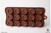 PAISLEY Moderne rondjes bonbons