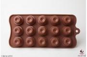 PAISLEY Topsy Turvy bonbons 2