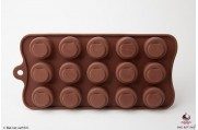 PAISLEY Kleine Topsy Turvy bonbons