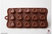 BHZ Moderne driehoek bonbons