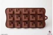PAISLEY Tetris bonbons