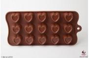 PAISLEY Hartjes bonbons 3