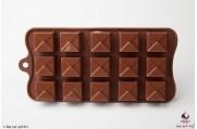 PAISLEY Modern blokje bonbons 2