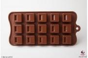 PAISLEY Modern blokje bonbons