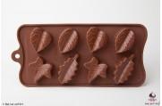 PAISLEY Herfstblaadjes bonbons