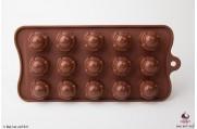 PAISLEY Moderne rondjes bonbons 2