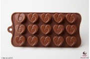 PAISLEY Hartjes bonbons 4