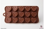PAISLEY Hartjes bonbons 5