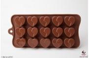 PAISLEY Gebroken hart bonbons