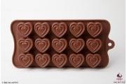 PAISLEY Hartjes bonbons 2