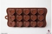 PAISLEY Hartje in hartje bonbons