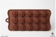 PAISLEY Kegeltjes bonbons 2