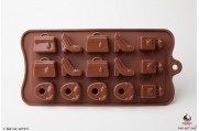 PAISLEY Damesaccessoires bonbons
