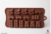 PAISLEY Kinderspeelgoed bonbons