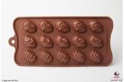 BHZ Paaseieren bonbons