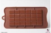 BHZ Chocoladereep