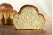 BHZ Briochebrood 500 gram