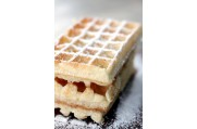 BHZ Brusselse wafelmix 5000 gram