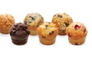 PAISLEY American Muffinmix 500 gram
