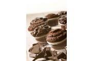 BHZ Chocolade Muffinmix 500 gram